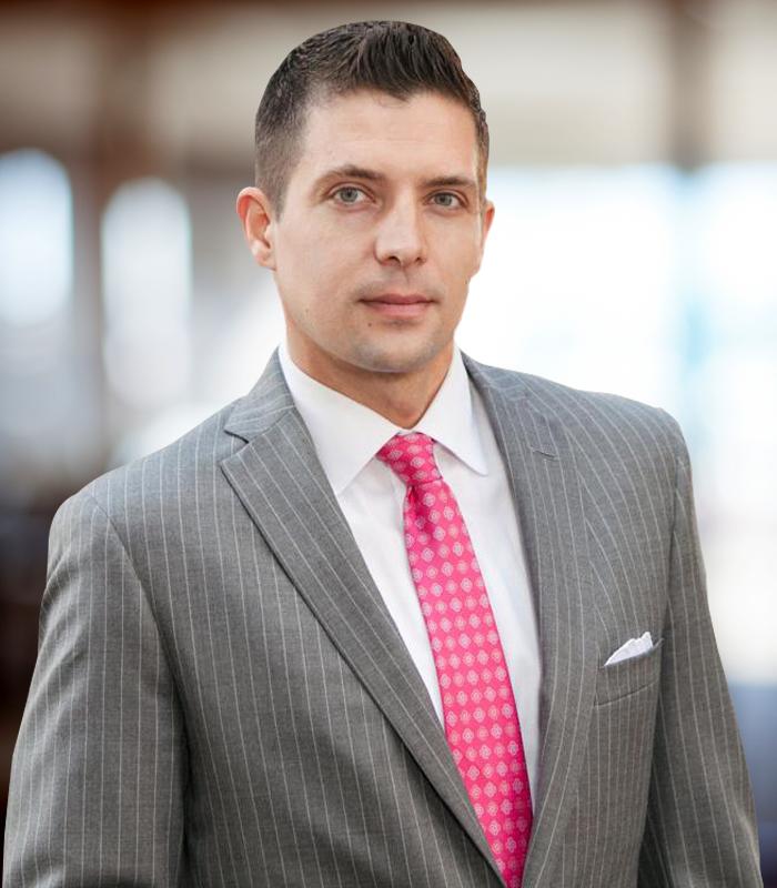 Daniel Centner